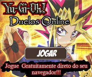 Yugioh Duelos onlines Jogo online yugioh